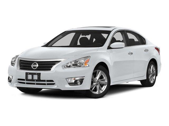 2015 Nissan Altima 2.5 SV 4dr Sdn I4 2.5 SV Regular Unleaded I-4 2.5 L/152 [8]