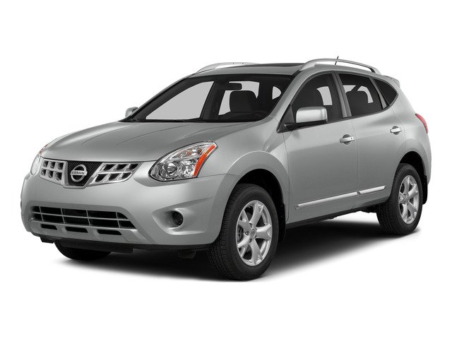 2015 Nissan Rogue Select S FWD 4dr S Regular Unleaded I-4 2.5 L/152 [17]