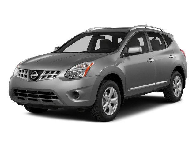 2015 Nissan Rogue Select S AWD 4dr S Regular Unleaded I-4 2.5 L/152 [5]