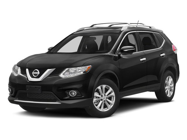2015 Nissan Rogue SV FWD 4dr SV Regular Unleaded I-4 2.5 L/152 [13]