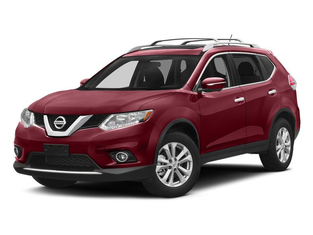 2015 Nissan Rogue SV AWD 4dr SV Regular Unleaded I-4 2.5 L/152 [7]