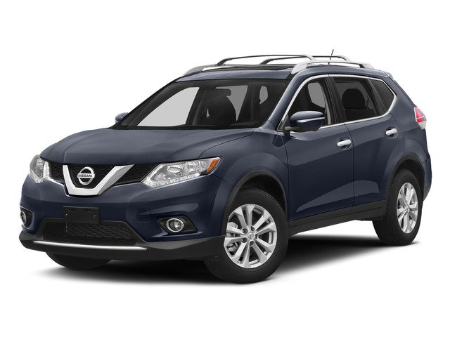 2015 Nissan Rogue SV AWD 4dr SV Regular Unleaded I-4 2.5 L/152 [8]
