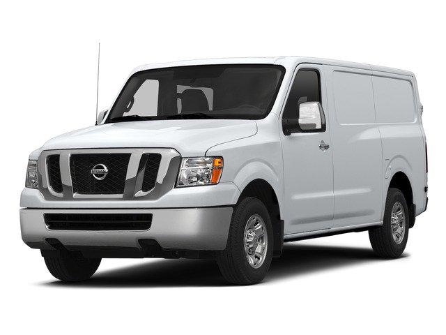 2015 Nissan NV SV Standard Roof 2500 V6 SV Regular Unleaded V-6 4.0 L/241 [0]