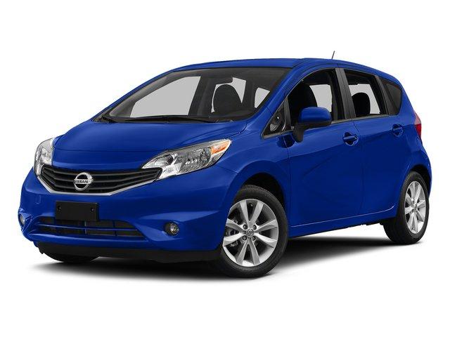 2015 Nissan Versa Note SV 5dr HB CVT 1.6 SV Regular Unleaded I-4 1.6 L/98 [0]