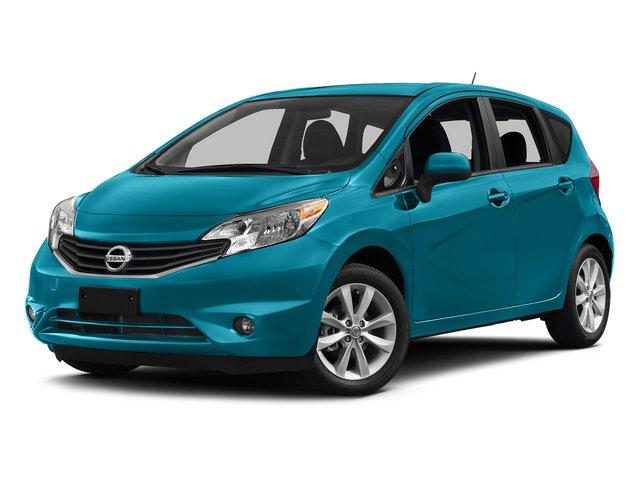 2015 Nissan Versa Note SV 5dr HB CVT 1.6 SV Regular Unleaded I-4 1.6 L/98 [2]