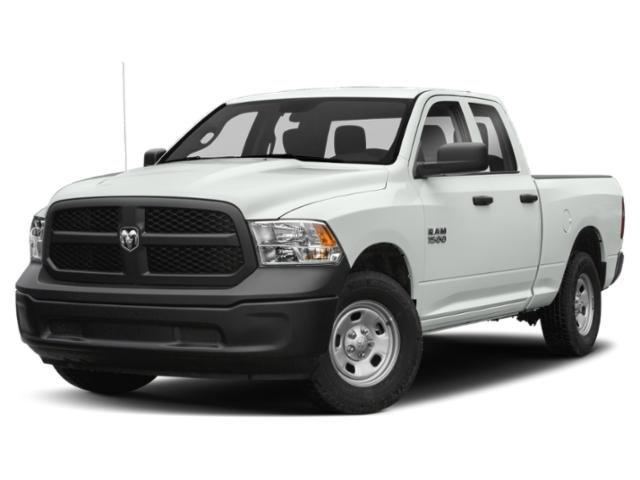 """2015 Ram 1500 Tradesman 2WD Quad Cab 140.5"""" Tradesman Intercooled Turbo Diesel V-6 3.0 L/182 [0]"""