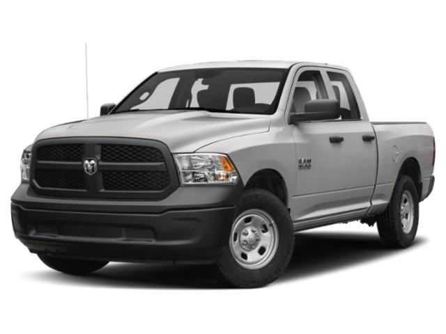 """2015 Ram 1500 Tradesman 4WD Quad Cab 140.5"""" Tradesman Regular Unleaded V-6 3.6 L/220 [1]"""