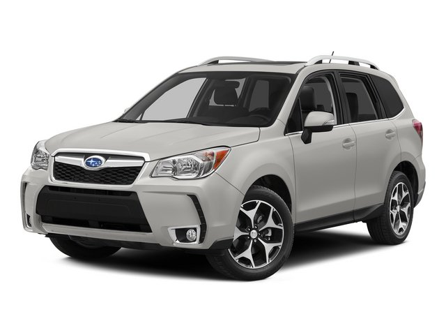 2015 Subaru Forester 2.0XT Touring 4dr CVT 2.0XT Touring Intercooled Turbo Premium Unleaded H-4 2.0 L/122 [2]