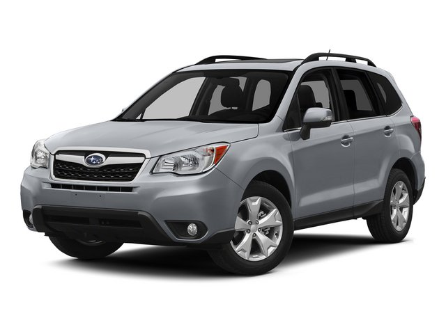 2015 Subaru Forester 2.5i Premium 4dr CVT 2.5i Premium PZEV Regular Unleaded H-4 2.5 L/152 [11]