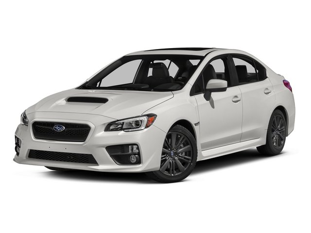 2015 Subaru WRX 4dr Sdn Man Intercooled Turbo Premium Unleaded H-4 2.0 L/122 [3]