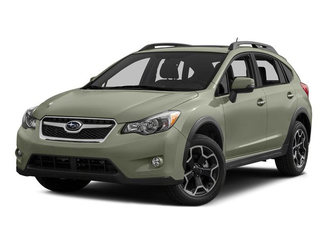 2015 Subaru XV Crosstrek Premium 5dr CVT 2.0i Premium Regular Unleaded H-4 2.0 L/122 [2]