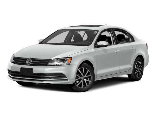 2015 Volkswagen Jetta Sedan 1.8T SE