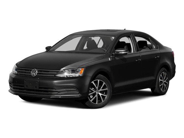 2015 Volkswagen Jetta Sedan 2.0L TDI S