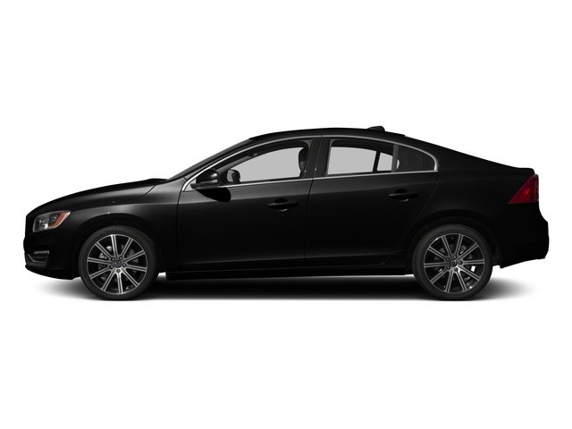 2015 Volvo S60 T5 Drive-E Platinum Turbocharged Front Wheel Drive Power Steering ABS 4-Wheel Di