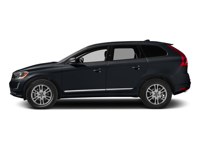 2015 Volvo XC60 T6 Drive-E Platinum TurboSupercharged Front Wheel Drive Power Steering ABS 4-W