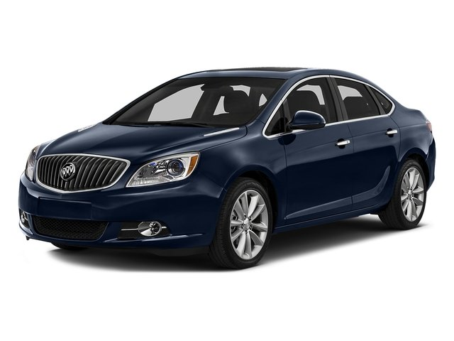 2016 Buick Verano Leather Group 4dr Sdn Leather Group Gas/4-cyl 2.4L/145 [2]