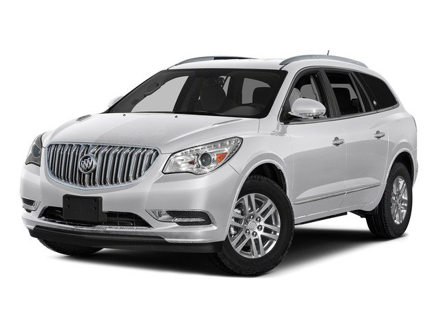 2016 Buick Enclave Leather FWD 4dr Leather Gas V6 3.6L/217 [14]