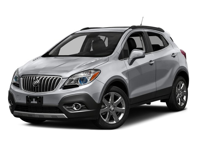 Used 2016 Buick Encore in , AL