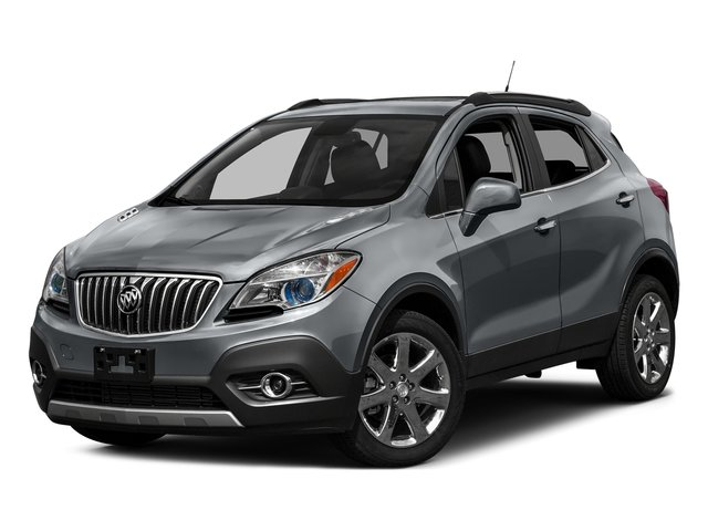 2016 Buick Encore Sport Touring FWD 4dr Sport Touring Turbocharged I4 1.4/83 [44]