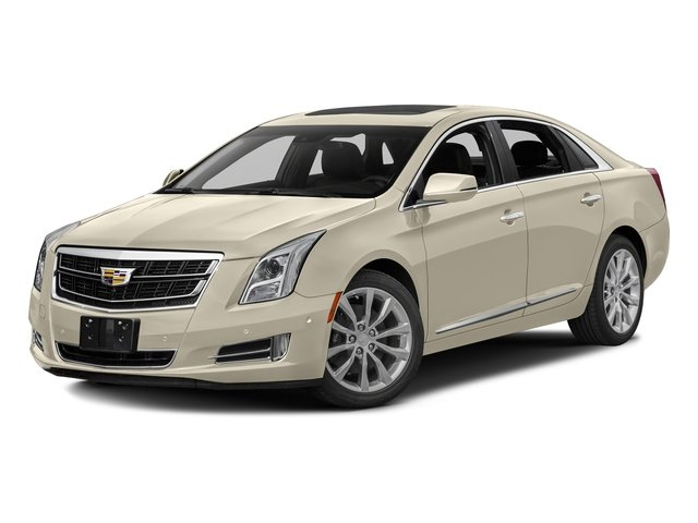 2016 Cadillac XTS Premium Collection 4dr Sdn Premium Collection FWD Gas V6 3.6L/217 [1]