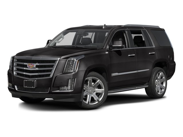 2016 Cadillac Escalade Luxury Collection 2WD 4dr Luxury Collection Gas V8 6.2L/376 [1]