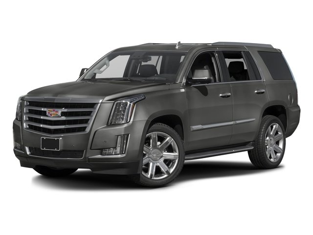 2016 Cadillac Escalade Luxury Collection 4WD 4dr Luxury Collection Gas V8 6.2L/376 [17]