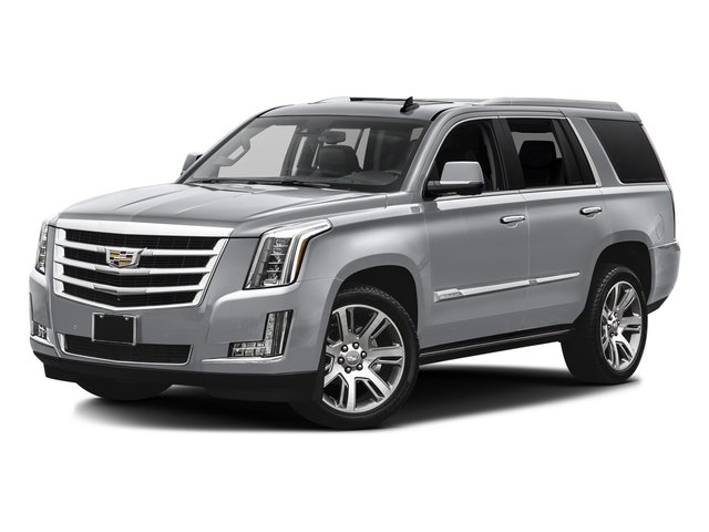 2016 Cadillac Escalade Premium Collection 4WD 4dr Premium Collection Gas V8 6.2L/376 [6]