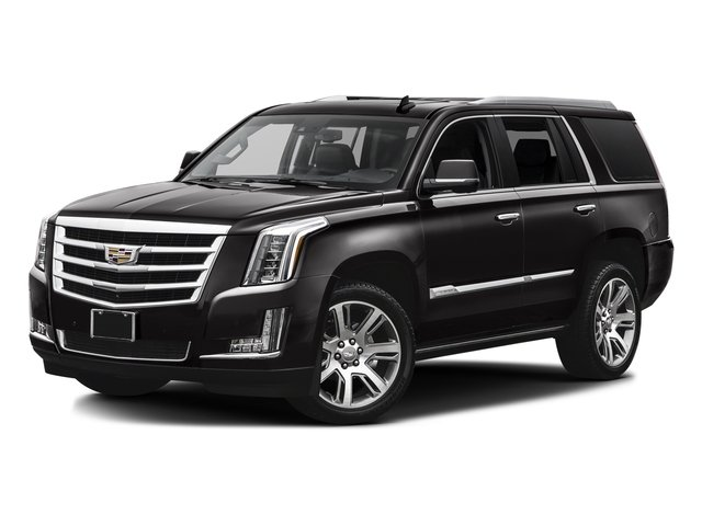2016 Cadillac Escalade Premium Collection 4WD 4dr Premium Collection Gas V8 6.2L/376 [1]