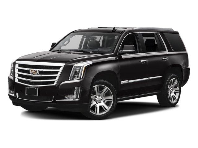 2016 Cadillac Escalade Premium Collection 2WD 4dr Premium Collection Gas V8 6.2L/376 [8]