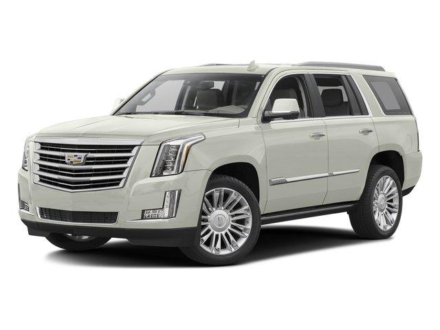 2016 Cadillac Escalade Platinum 4WD 4dr Platinum Gas V8 6.2L/376 [9]