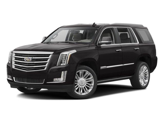 2016 Cadillac Escalade Platinum 2WD 4dr Platinum Gas V8 6.2L/376 [4]