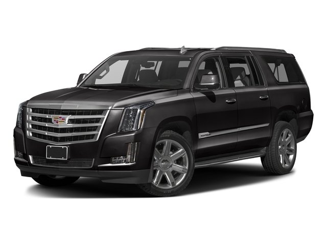 2016 Cadillac Escalade ESV Luxury Collection 2WD 4dr Luxury Collection Gas V8 6.2L/376 [0]
