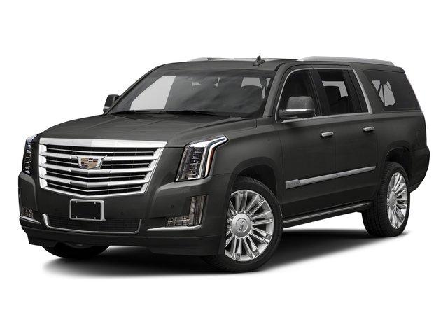 2016 Cadillac Escalade ESV Platinum 4WD 4dr Platinum Gas V8 6.2L/376 [15]