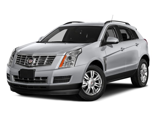 2016 Cadillac SRX Luxury Collection FWD 4dr Luxury Collection Gas V6 3.6L/217 [1]