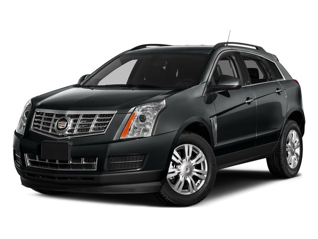 2016 Cadillac SRX Luxury Collection FWD 4dr Luxury Collection Gas V6 3.6L/217 [6]