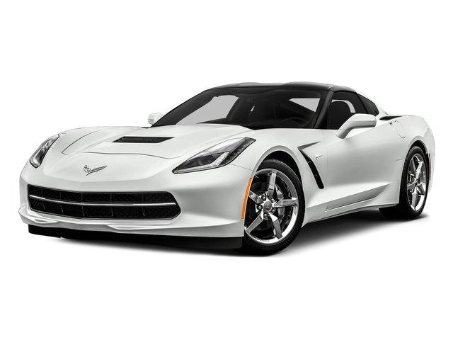 2016 Chevrolet Corvette 3LT 2dr Stingray Cpe w/3LT Gas V8 6.2L/376 [0]