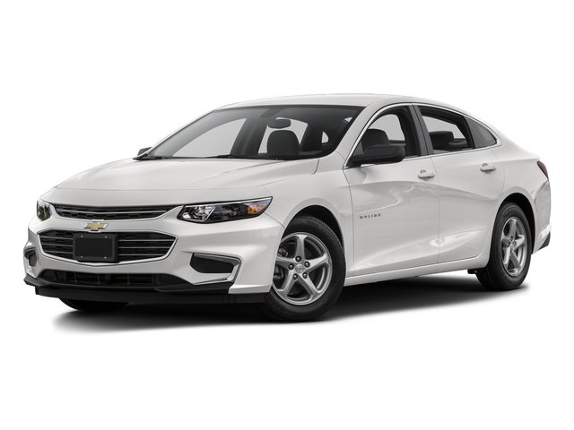 Used 2016 Chevrolet Malibu in Hemet, CA