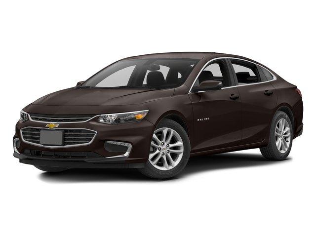 2016 Chevrolet Malibu LT 4dr Sdn LT w/1LT Turbocharged Gas I4 1.5L/91 [5]