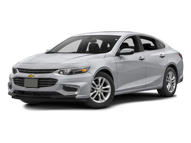 2016 Chevrolet Malibu LT 4dr Sdn LT w/1LT Turbocharged Gas I4 1.5L/91 [6]
