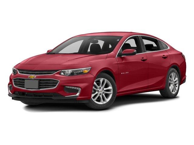 2016 Chevrolet Malibu LT 4dr Sdn LT w/1LT Turbocharged Gas I4 1.5L/91 [17]