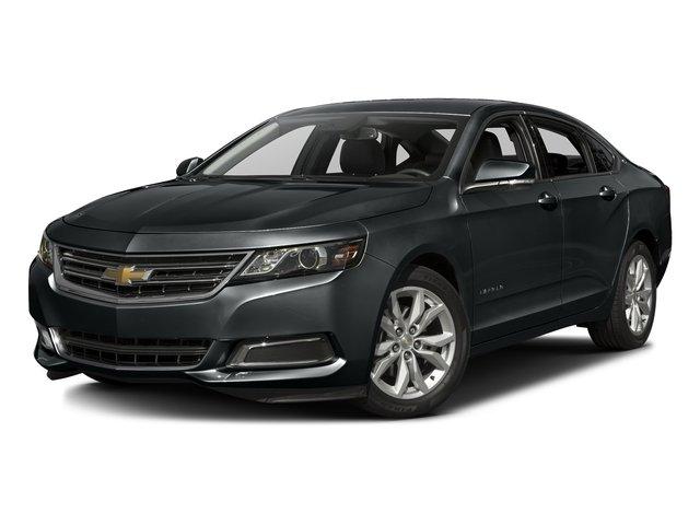 2016 Chevrolet Impala LT 4dr Sdn LT w/2LT Gas/Ethanol V6 3.6L/217 [5]