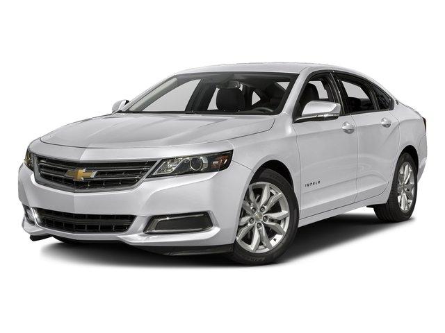 2016 Chevrolet Impala LT 4dr Sdn LT w/2LT Gas/Ethanol V6 3.6L/217 [4]