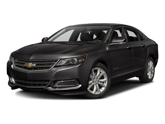 2016 Chevrolet Impala LT 4dr Sdn LT w/2LT Gas/Ethanol V6 3.6L/217 [8]