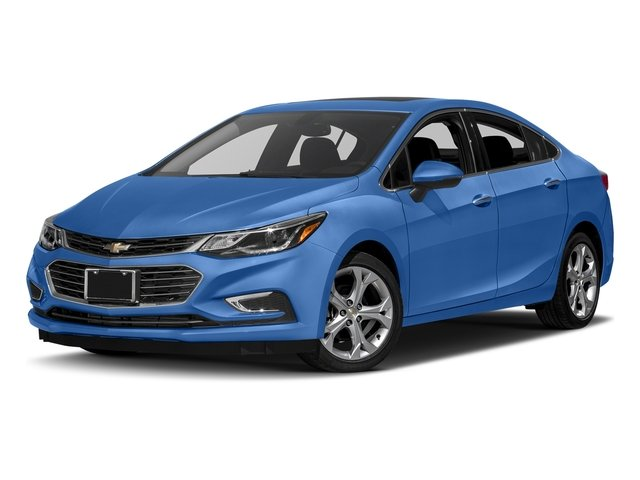 2016 Chevrolet Cruze Premier 4dr Sdn Auto Premier Turbocharged Gas I4 1.4L/ [0]