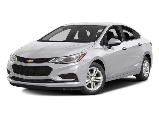 2016 Chevrolet Cruze LT 4dr Sdn Auto LT Turbocharged Gas I4 1.4L/ [7]
