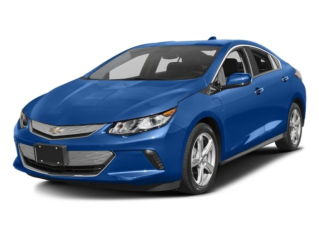 2016 Chevrolet Volt LT 5dr HB LT Gas/Electric I4 1.5L/91 [1]