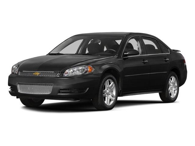 2016 Chevrolet Impala Limited LT 4dr Sdn LT Fleet Gas/Ethanol V6 3.6L/217 [5]