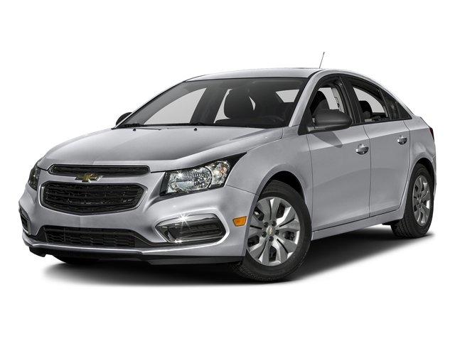 2016 Chevrolet Cruze Limited LS 4dr Sdn Auto LS Gas I4 1.8L/110 [4]