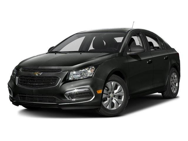 2016 Chevrolet Cruze Limited LS 4dr Sdn Auto LS Gas I4 1.8L/110 [2]