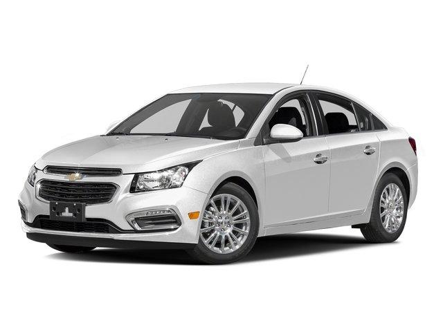 2016 Chevrolet Cruze Limited ECO 4dr Sdn Auto ECO Turbocharged Gas I4 1.4L/83 [9]